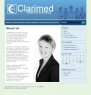 Clarimed Website 2007